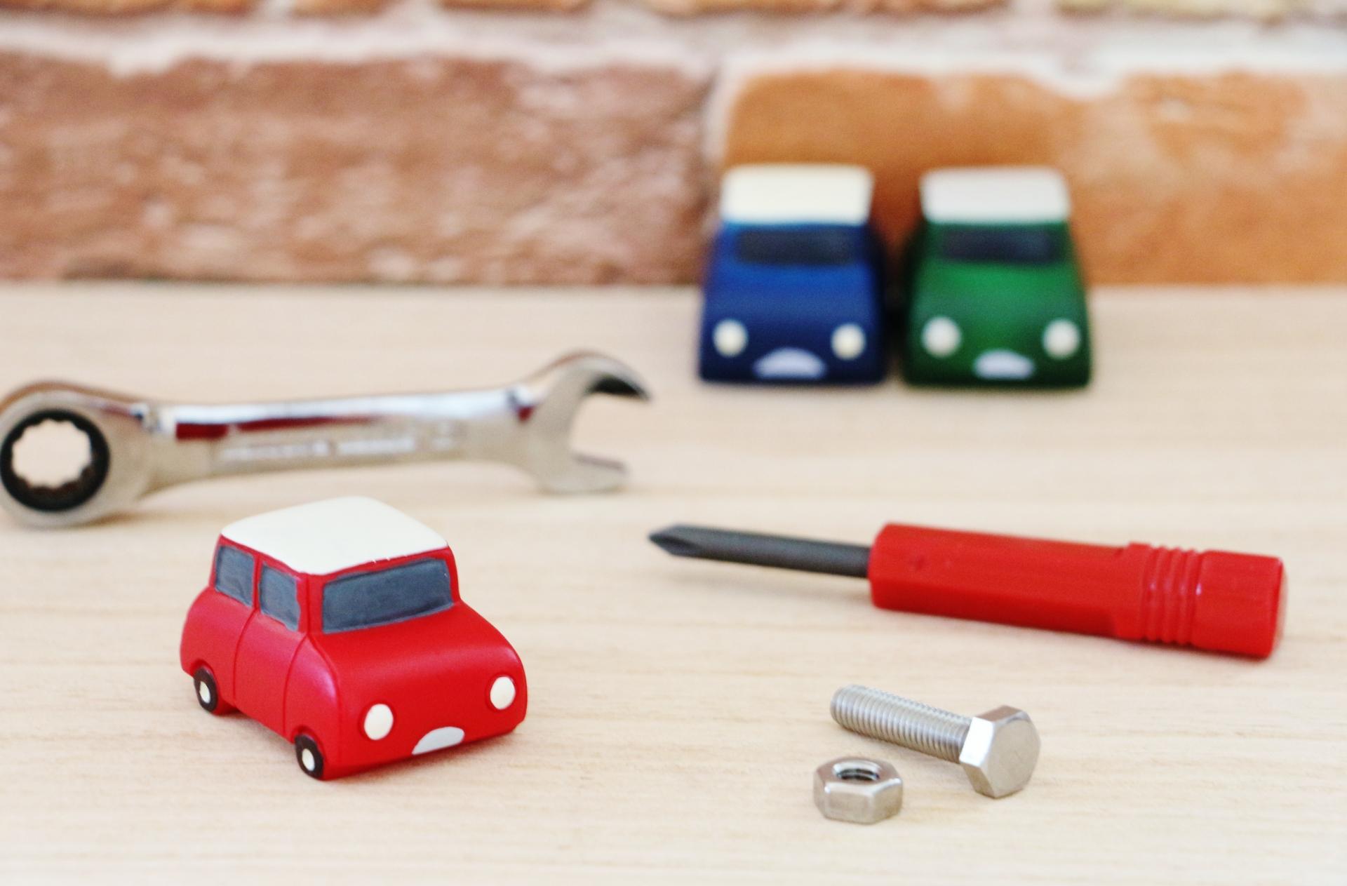 「ブレーキオイル」は車検ごとが交換基準 ブレーキが効かなくなったら大変です/車検のコバック越谷店